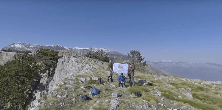 Video Maja e Hasanit