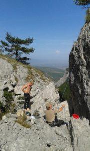 Rock Climbing Kosovo