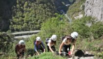 Via Ferrata, Balkan Natural Adventure