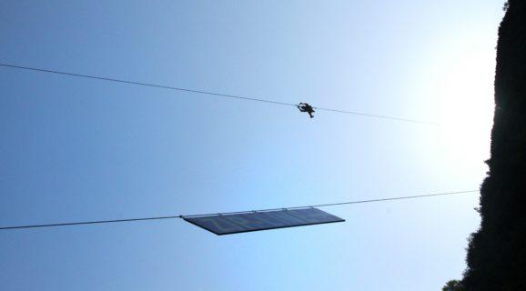 Zip Line video
