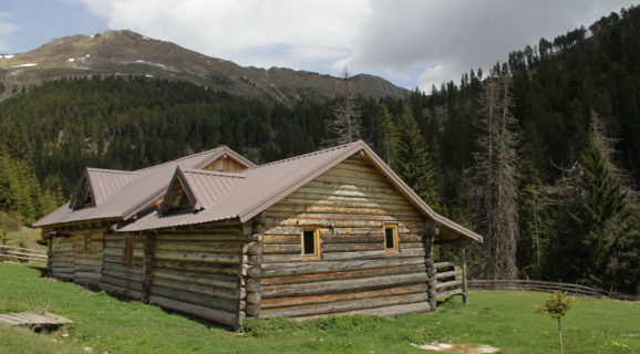 Zlanopoja Guest House
