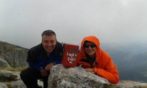 Hajla Peak