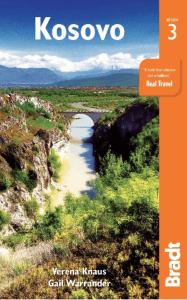 Bradt Guide Kosovo