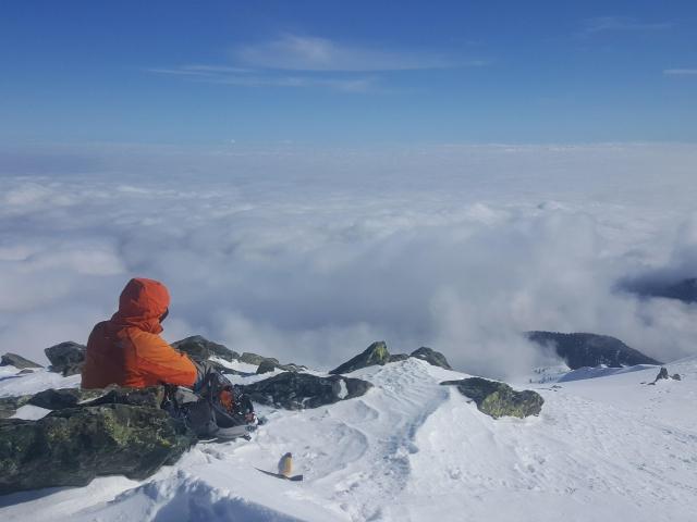Gjeravica Winter1
