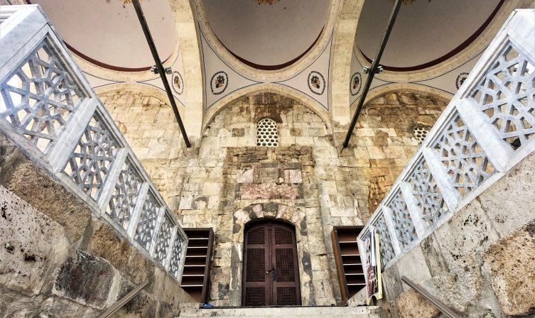 Sinan Pasha Mosque Kosovo