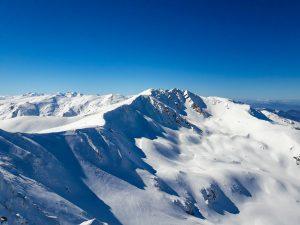 Ski Touring Deni18
