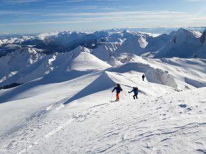 Ski Touring Deni3