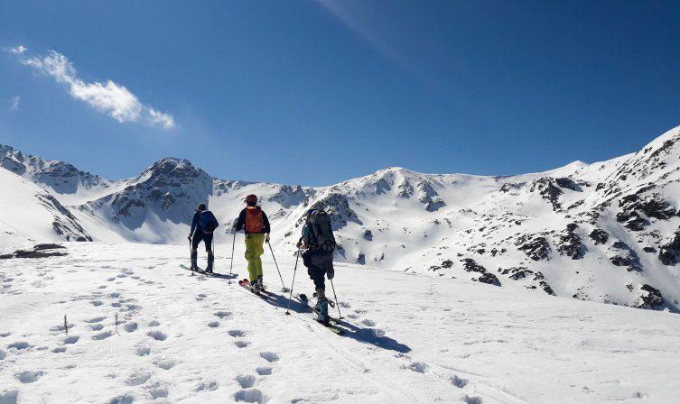 Ski Touring Deni4
