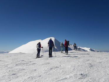 Ski Touring Deni5 Min