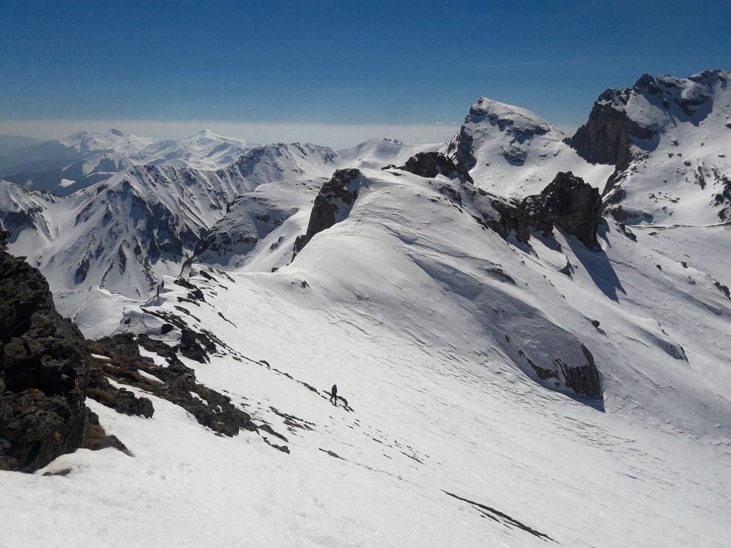 Ski Touring Deni7