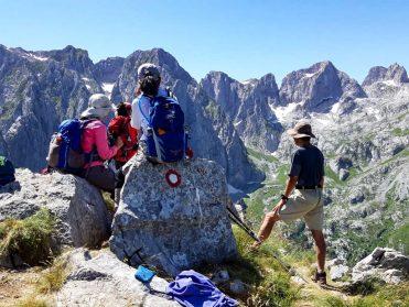 Peaks Of The Balkans 202014