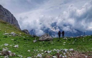 Peaks Of The Balkans 202019