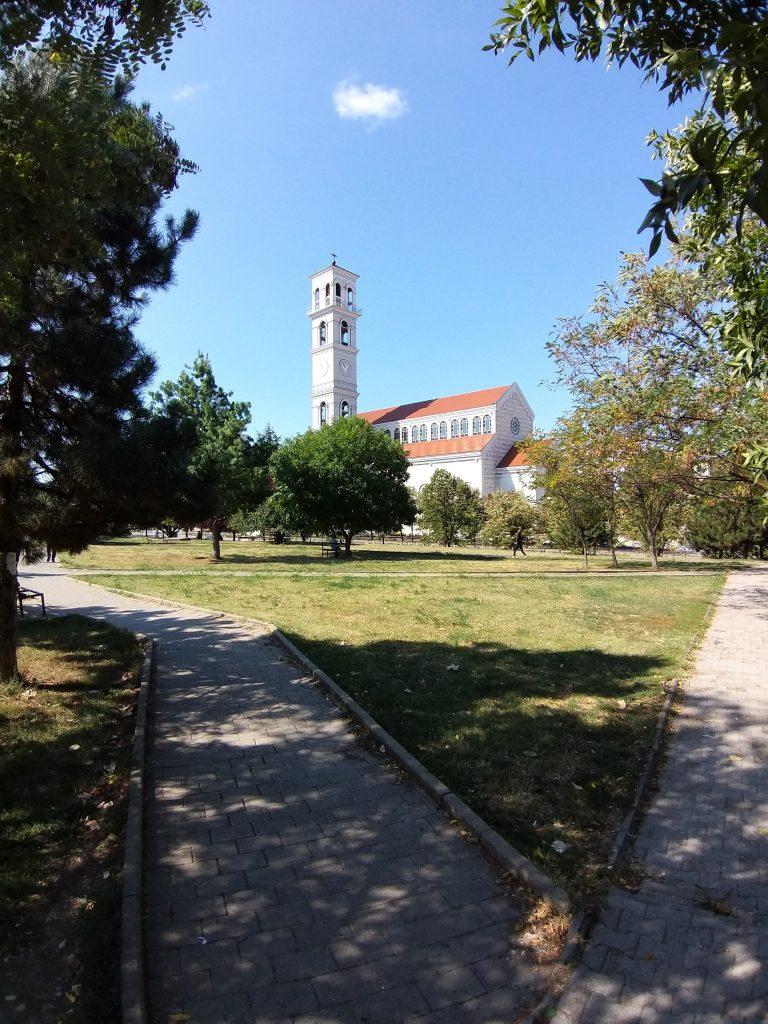 Katedralja Min