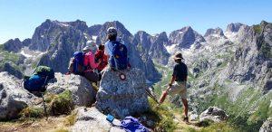 Peaks Of The Ballkan 2020 1