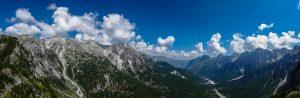 Steepy Mountains