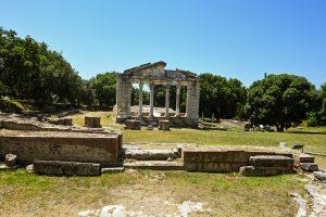 Apollonia park