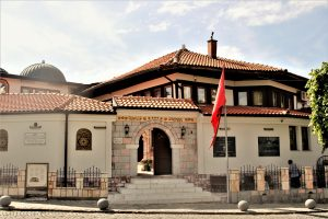 Masjid, Gjakove