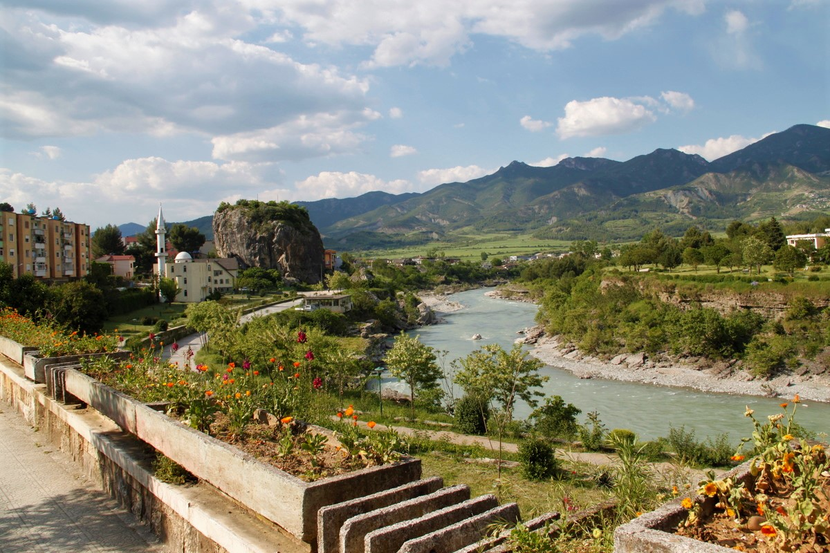 Osumi River 10