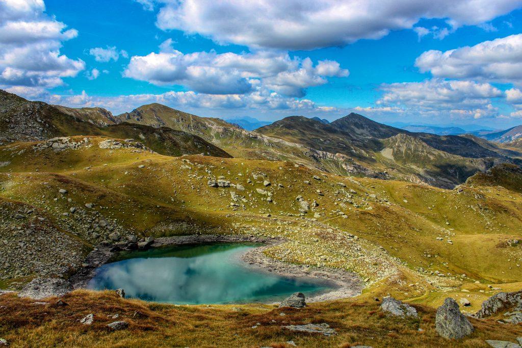 Gjeravica Lake; Balkan Natural Adventure