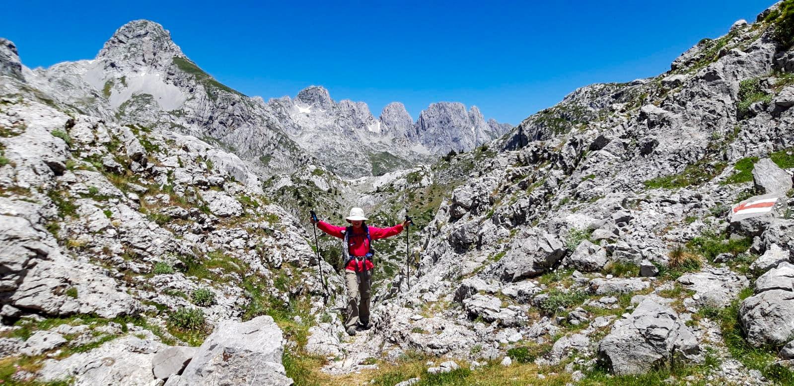 Peaks Of The Balkans 202012