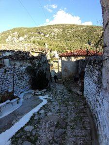 Kudhes Village