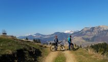 Biking Through Peaks Of The Balkans