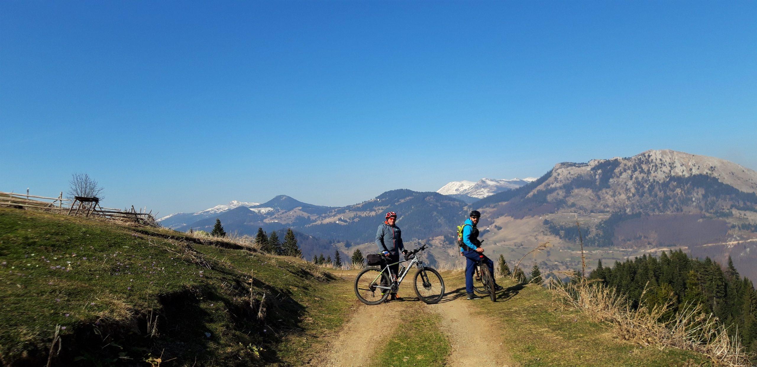 Biking Through Peaks Of The Balkans