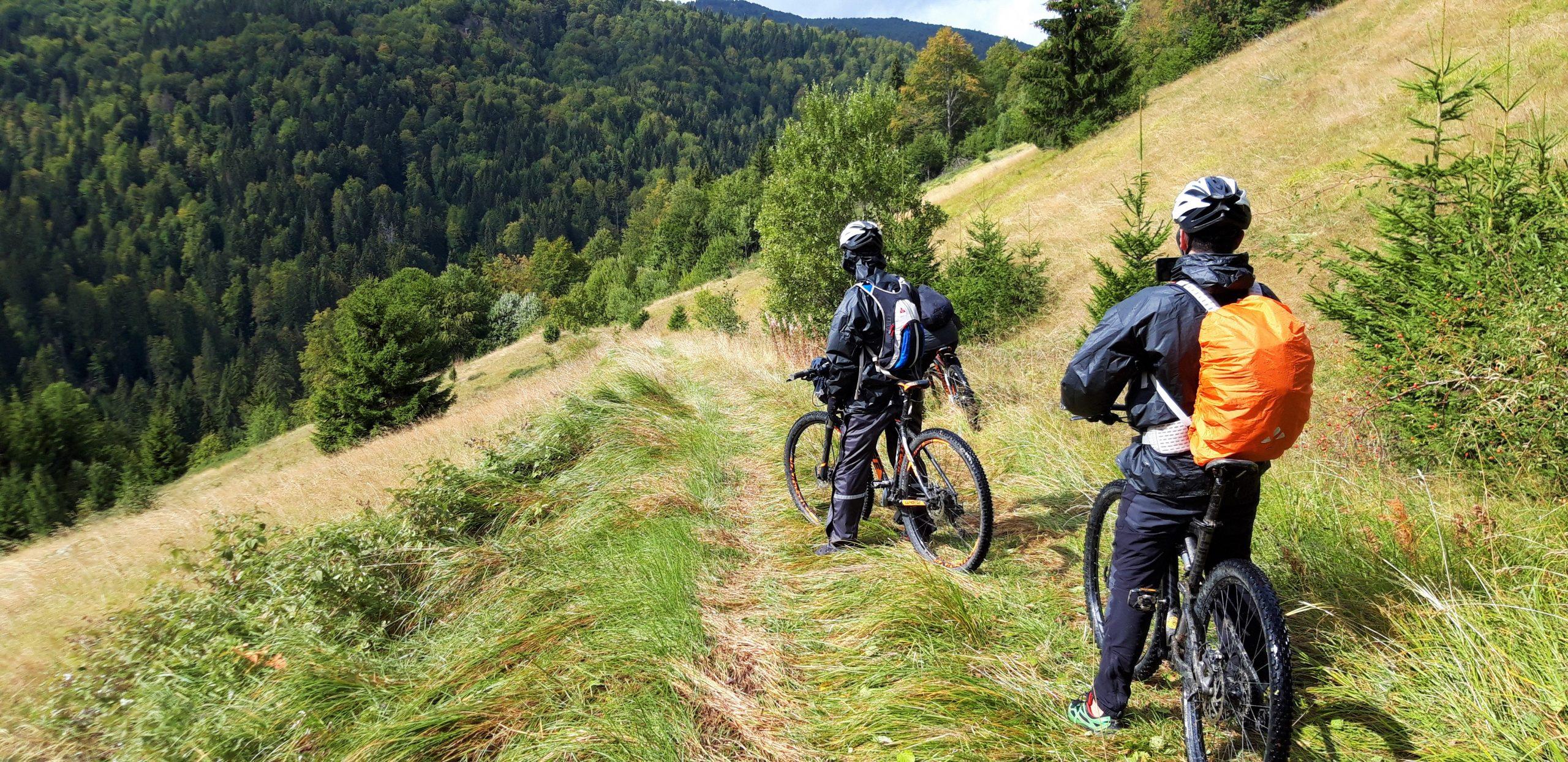 Biking Tour Peaks Of The Balkans